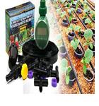 Системы автоматического капельного полива растений
